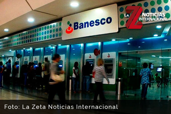 Intervienen el mayor banco en Venezuela